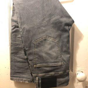 ZARA skinny comfort jeans